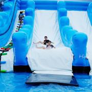 [雲林]一票到底,酷夏玩水好去處~石頭公園優德親子休閒園區