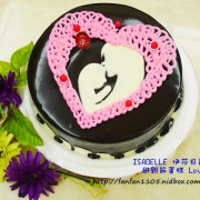 ISABELLE 伊莎貝爾 母親節蛋糕系列 Love Mom