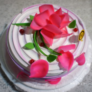 ♥母親節蛋糕推薦☆ISABELLE 伊莎貝爾☆兼具美麗與美味的母親節蛋糕~