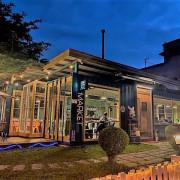 桃園中壢-塩way義式餐坊/崁頂路貨櫃屋餐廳 - 潔絲蜜愛生活