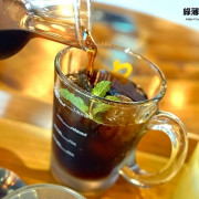 【捷運內湖葫州站】繁忙都市中的小清新 ✿✿ 綠薄荷 GMINTS ✿✿ (附菜單)