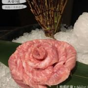 【食記。台北東區】大安9號鍋物,獨立小包廂奢華享受,食材新鮮美味度破表(日本料理,日式頂級鍋物)