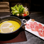 2020, Apr │大安9號 鍋物 鐵板燒│走吧台北哪裡吃美食:大安區 頂級海鮮涮涮鍋 台北約會低調奢華餐廳 內含完整菜單