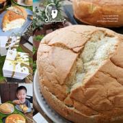 【蛋糕甜點】春上布丁蛋糕 期間限定 伯爵紅茶X香濃起司 新竹伴手禮 彌月蛋糕推薦