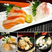 弦月高掛的夜幕中,滿足味蕾的美味消夜宴~鰺十丼