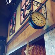 【主題餐廳】超可愛的四圍堡車站X笑笑羊親子主題餐廳