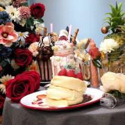 【西門町早午餐】Meat Up,不限時+無低消,價錢超漂亮,甜點夢幻,台北必訪甜點店!!菜單