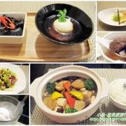 【三重】創意蔬食料理~昕圃活力蔬食