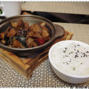 <三重美食>台北三重 / 昕圃活力自然餐館 / 素食餐廳/養生蔬食/手工美味養生餐點