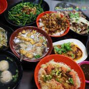 新竹東區•【牽漿店】飄香一甲子的道地傳統小吃品嚐幸福好滋味~~