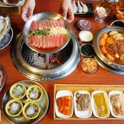 Google近千則評價4.3顆星,韓式料理、韓式烤肉、日式燒肉,三個願望一次滿足!!