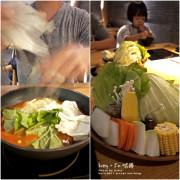 ▌新竹鍋物 ▌新竹東區鍋牛,新鮮食材湯頭讚!工業風吃鍋好質感(菜單)