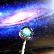 不用天文望遠鏡也能看到星星~偉小弟的kimi sweets shop