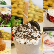 【嘉義約會餐廳】布爾諾創意料理Buerno 咖啡美食藝文空間 藝術X美食