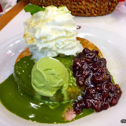 Mokuola Taiwan夏威夷風咖啡廳/早午餐和夏威夷菜(台北車站微風廣場)