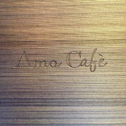 Amo Cafe~悠閒氣氛好