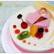 【甜點推薦】♡伊莎貝爾ISABELLE♡2017母親節蛋糕-心心相映