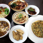台中大里南門蒸餃--平價高CP值的美食小吃,蒸食、飯類、麵食、煎餅等一次滿足你的味蕾