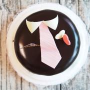 吃吃 ▍父親節蛋糕新選擇♥伊莎貝爾不只喜餅還有蛋糕呀~~