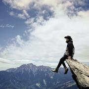 【合歡山北峰】挑戰合歡群峰最高首座入門百岳,CP值高絕美風景拍不完,南投景點推薦