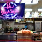 【台北萬華】華西街夜市美食老字號 料理教室小吃巡禮 美甲按摩服飾藥品 好逛好買好好食