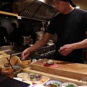 大安區日本料理》佐樂壽司,創意無菜單料理,品嚐師傅好手藝 - Lexies Blog,寫食派
