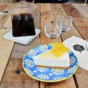 【嘉義美食】玖 CAFÉ-單品咖啡.手作甜點.寵物友善咖啡廳.老屋午茶