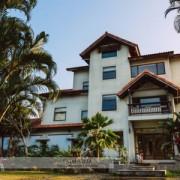 【親子旅遊】《寵物友善民宿》南投集集-棕梠泉民宿-南洋峇里島風渡假villa