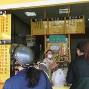 [桃園x中壢]福記包子饅頭。推薦沖繩黑糖小饅頭、起司饅頭
