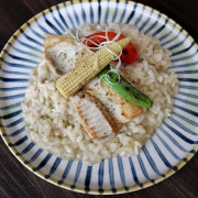 【台南美食】二號島廚房-老屋餐廳 在地食材x西式料理