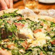 【嘉義美食】手在小酒館 Hand on the pizza.文化路夜晚聊天、小酌好去處