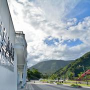 新太平洋一號店 好美的奚卜蘭遊客中心