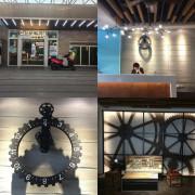 《桃園中壢住宿》非常具有文創設計的商務旅館,位置又超方便