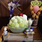 【食。八德】Papake Gelato 帕帕克的店~夏天就是要吃冰!先拍照打卡再吃!夢幻系「冰品」迷翻萬千少女心