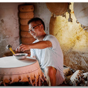 【彰化】永安手工製鼓 - 傳承七十年的傳統工藝
