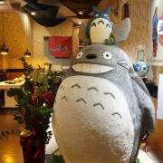 高雄三民『和樂鍋物』龍貓迷看過來(๑✧∀✧๑)