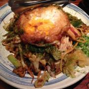 [新竹 x 美食] 酒餚//竹北日式居酒屋/必點日式炒麵!口味道地~大推!!/五訪一樣美味好吃!