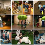 【台中】「大推!!Fantasy Kids 范特喜X玩劇島~探險家與守護者,共同實現每一個童心的渴望(精明一街/小迷獸/結合戲劇/互動體驗/親子跟風玩)」