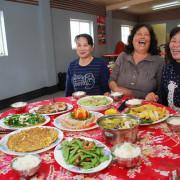 《東豐休閒農業區》有機米炊事 鐵份瀑布探祕 食農教育遊花蓮