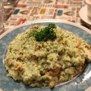 【政大美食】里克德義廚房.暖色系歐風小餐館