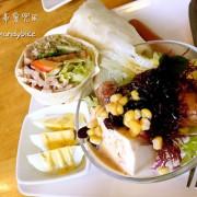 【台中│食記】mezamashikohi 目覺咖啡。來份慵懶愜意的早午餐饗宴吧!