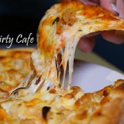【新店義式】30 Thirty Café  (原30 Thirty義式小館),平價義式料理│捷運大坪林│新店美食│