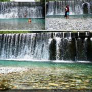 【花蓮旅遊景點 米亞丸溪】鯉魚潭周邊私房景點推薦.花蓮親子旅遊行程