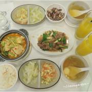 [南崁菜鳥覓食記]媽媽廚房 ~媽媽親切服務&少油、鹽、調味健康好料理