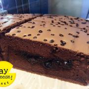 《新竹好吃古早味蛋糕》風和家Say Cheese Cake-新竹西大門市 生起司蛋糕/半熟乳酪蛋糕/當天現烤風和蛋糕︱彌月蛋糕。生日蛋糕、早餐。下午茶點心的幸福甜點(附影片)