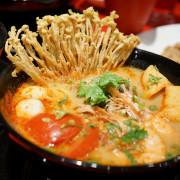 大心新泰式麵食 BHeart Noodles 宜蘭美食餐廳(新月廣場)~ 新泰式麵食風味絕佳,黑芝麻冰淇淋濃郁香醇好好味