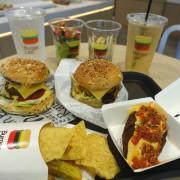 Burger Lab‧天成飯店玩出漢堡創意,千層馬鈴薯和自助取炸物都讓人眼睛發亮!!!