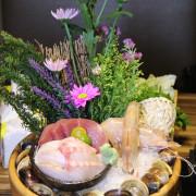 【新北新莊區】新莊精緻火鍋+日式料理『婧 Shabu』新莊副都心/週年慶開跑只要點指定套餐+388元即可享無敵肉盤2kg