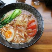 食台北|總裁牛肉麵,霸氣總裁幻滅登場 / 信義安和站