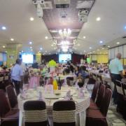 【台南喜宴餐廳】金冠台菜海鮮婚宴餐廳。菜色豐富、用料實在!